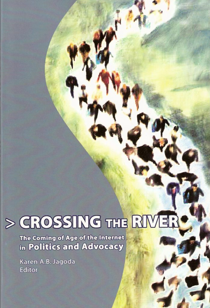 Crossing The River Cover